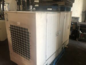 Cummins Power Generator Set Gghe 4965044 40kw 1 Phase 60 Kw 3 Phase Propane
