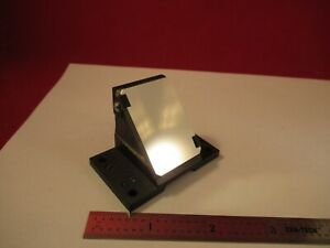 Olympus Vanox Mounted Mirror Microscope Part As Pictured 84 ft 85