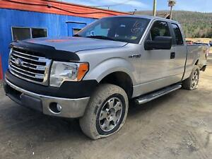Engine Motor Assembly Ford Pickup F150 04 05 06 07 08 09 10