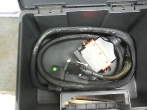 Volkswagen Ag Vehicle System Tester Cable V a g 1598 58
