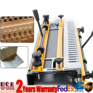 24 Porter Cable Dovetail Jig Machine Furniture Cabinet Making Woodwork Tool