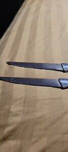 Snap On Tools Wrench Inspired Flatware Knife Steak Knives