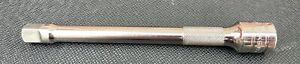 Snap on Tools Usa 3 8 Drive 6 Knurled Friction Ball Socket Extension Fxk6