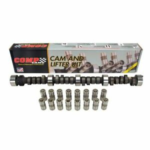 Comp Cams High Energy Cam Lifter Kit For 1967 1996 Chevy Big Block 396 454 V8