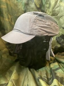 Scott Safety Hc22 Grey Bump Cap Protector First Base Reduced Peak Hard Hat Ppe