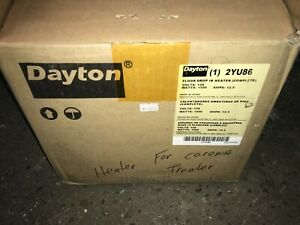 Dayton Heater 2yu86 New Other Free Shipping To Lower 48