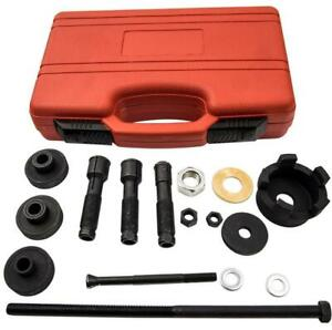 New Hot Unoversal Wheel Bearing Removal Installer Pull Tool Set