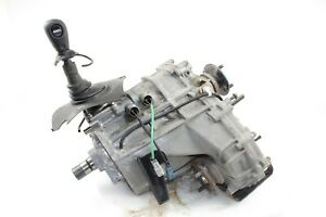 1998 2002 Toyota 4runner Tacoma Transfer Case Assembly 4x4 As Pictured