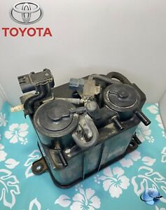 2000 2002 Toyota Tundra Fuel Gas Charcoal Vapor Smog Canister 77740 34080 Oem