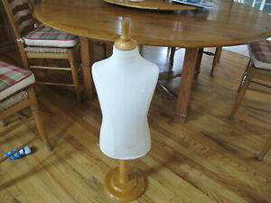 Vendome Faubourg St Honore In Paris 111 vintage French Child s Mannequin rare