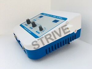 New 1mhz 3mhz Ultrasound Therapy Machine With 2 Separate Applicator Best Buy