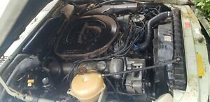 1976 1980 Mercedes Benz 450slc Slc C107 Engine Motor 138k