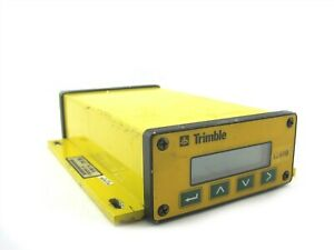Trimble 33302 01 Aggps Ag312 Rugged Agricultural Gps Receiver Dust Water Proof