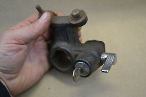 Vintage 30s Or 40s Steering Column Drop Gm Chevy Cadillac Not Ford Hot Rod