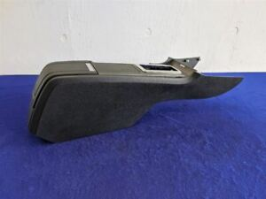 2011 2014 Ford Mustang Gt 5 0 Center Console Front Floor Oem