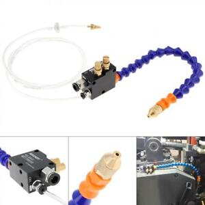 30cm Mist Coolant Sprays System Cooling Sprayer With 0 6mm Micro Nozzle