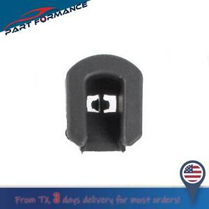 Tailgate Bushing Rear Right For Chevrolet Gmc Silverado With Lift Assist