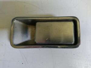 Classic Vintage Sev Marchal 750 759 Gt Driving Fog Rally Lights Lamps W Covers