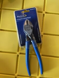 Blue Point Tools Diagonal Cutting Pliers As Sold By Snap On