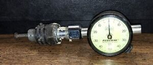 Federal B81 Jeweled Check Dial Indicator
