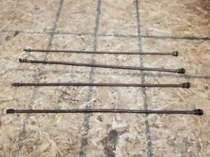 Original Ford Model T A Hood Support Rod 26 Sold Individually