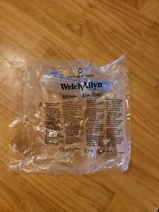 54 Pcs welch Allyn Kleenspec Series 59004 Large Disposable Vaginal Speculum