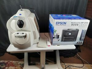 Zeiss Cirrus 4000 Oct Hd Quad Core W Windows 7 New V8 1software table printer