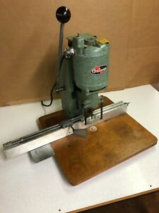 Challenge Tabletop Paper Drill