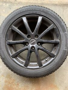 Bmw 4 Series Winter Tires With Rims