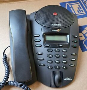 Polycom Soundpoint Pro Se 220 Conference Speaker Phone Replacement