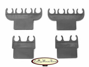 Chevy Big Block Valve Covers Wire Looms 396 427 454