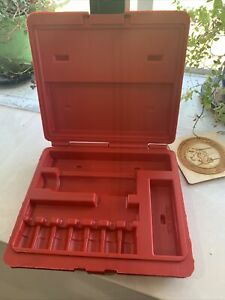 Empty Case For Snap On Impact Driver Set