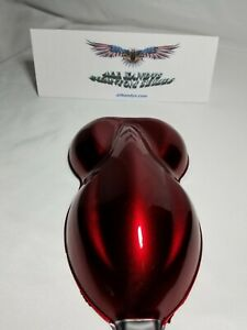 All Kandy S True Candy Merlot Red Candy Clear Catalyst Or Candy Base Paint Kit