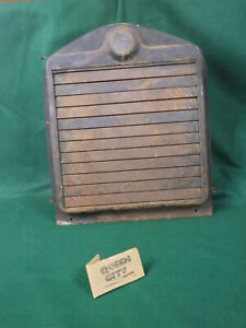 Vintage Pines Winterfront For Model T Ford With Radiatpr Shell 21 22 23 24 25