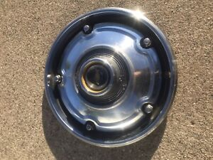 69 82 Gmc Chevy Blazer Suburban Pickup Truck C10 Hubcaps Wheel Covers 4x4