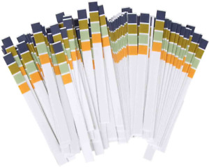 Ph Test Strips 0 14 0 5 Accuracy 100ct esee Ph Strips Ph Test Paper To Drinking