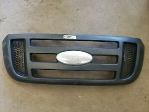 For 2006 2011 Ford Ranger Grille Assembly 42739nq 2007 2008 2009 2010