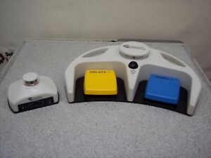 Arthrocare Sports Medicine H4001 02 Wireless Footswitch Pedal