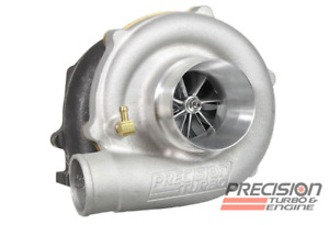 Precision Turbo Entry Level Turbocharger 5976e Mfs 620 Hp