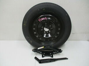 Wheel 18x4 Spare Donut Tire Rwd Fits 2005 2020 Dodge Challenger Charger 300
