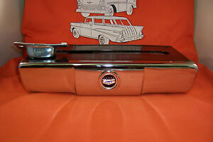 1957 1958 Chevy Tissue Dispenser Belair Sedan Wagon Hardtop Nomad Convertible