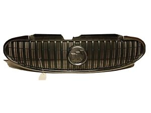 Oem 2005 2006 2007 Buick Rainier Center Front Grille Assembly P n 15106803 M2