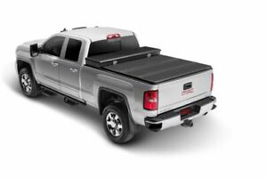 Extang Solid Fold 2 0 Toolbox 6 7 For 19 21 Sierra Silverado 1500 79 4 Bed