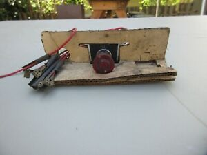 Nos Signal Stat 127 Hazard Light Accessory Switch Mopar Ford Chevy Buick