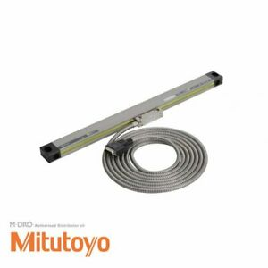 Mitutoyo At715 350mm 14 Reading Length Absolute Linear Encoder M dro