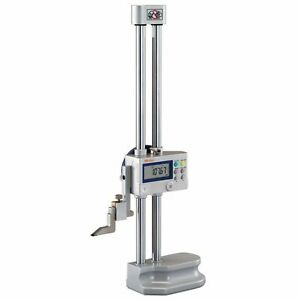 Mitutoyo Digital Scribing Height Gauge Series 192 300mm 12 Inch