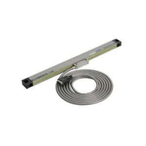 Mitutoyo 250mm 10 Reading Length Absolute Linear Encoder M dro Readout