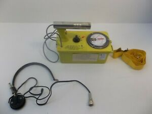 Victoreen Cdv 700 No 6b Geiger Counter As Is parts Only
