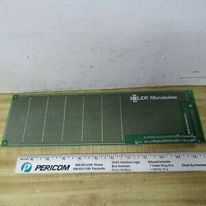 Pc Prototyping Board Isa Jdr Microdevices 1 Inch Grid