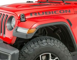 Jeep Rubicon Hood Decals Stickers Graphics Wrangler Rubicon